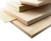 "Basswood sheet, 3/32 x 6 x 48"", Sold By Each 