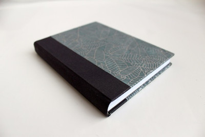 Hard Cover with many choices of Japanese paper