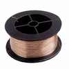 Copper Round Wire, 16Ga (1.29mm) | 1-Lb. Spool | 132316