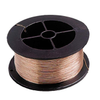 Copper Round Wire, 18Ga (1 mm) | 1-Lb. Spool | 132318