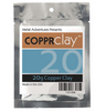 Copper Clay, COPPRclay, 20g | 132010.20