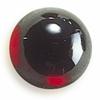 Round 5mm Almandine Garnet Cabochon, Sold By Each | 66906