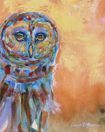 Waiting-for-Twilight-Original-Owl