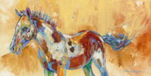 Horses - Full Palette - Dilly Bar