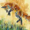 Leap of Faith - Wildlife Print