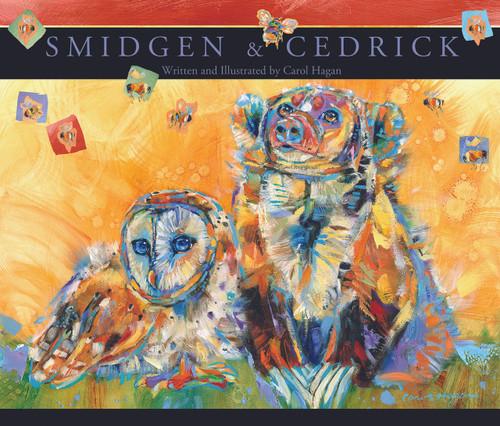 Smidgen & Cedrick - Book