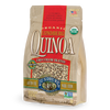 Lundberg Organic Tri-colour Blend Quinoa - REDUCED