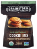 Grainstorm All Oatmeal Cookie Mix - REDUCED