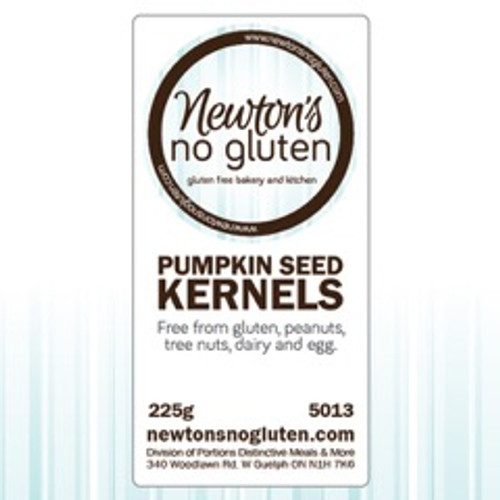 Newton's No Gluten Pumpkin Seeds