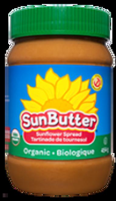 Organic SunButter