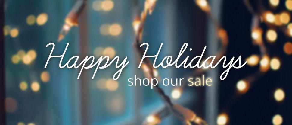Holiday Shopping at JustInTymeSports