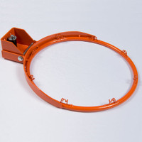 12 inch diameter break-away rim