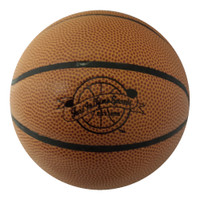 "5"" Synthetic Leather Basketball"