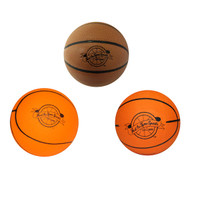 Mixed Pack of Mini Basketballs