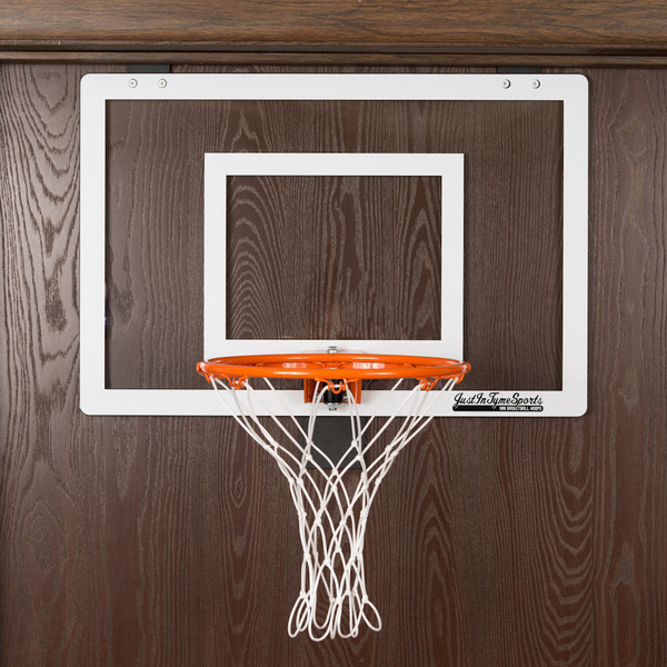 Mini Pro Elite Hoop Set