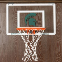 Mini Collegiate Hoop - Michigan State University