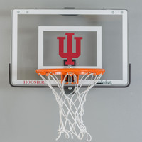 Indiana University Mini Baskteball Hoop