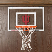 Mini Collegiate Hoop - Indiana University