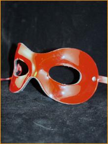 Venetian mask Colombina Fellini