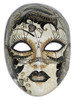 Authentic Venetian Mask Volto Velo