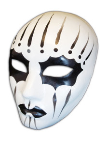 Authentic Venetian mask Volto Rock