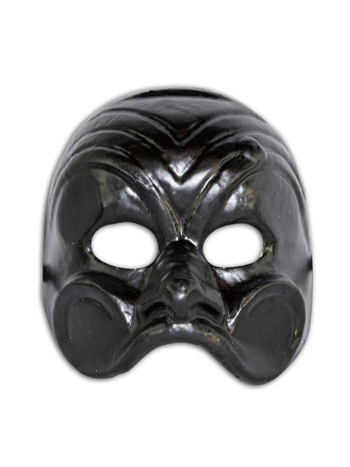 Authentic Venetian Mask Arlecchino Semplice
