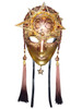 Autherntic Venetian mask Volto Sole