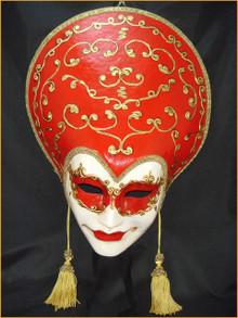Venetian mask Liberty
