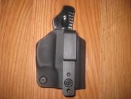 Colt - IWB small Print All Kydex Holster