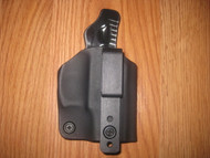 RUGER - IWB small Print All Kydex Holster