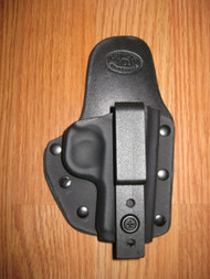 SIG SAUER IWB small print hybrid holster Kydex/Leather