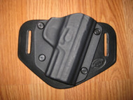 STEYR OWB standard hybrid leather\Kydex Holster (Adjustable retention)
