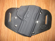 STEYR OWB standard hybrid leather\Kydex Holster (fixed retention)
