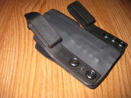 WALTHER - Deep concealment Kydex Holster