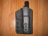 TOKAREV TT - IWB small Print All Kydex Holster