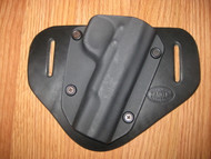 TOKAREV TT OWB standard hybrid leather\Kydex Holster (Adjustable retention)