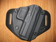 Canik OWB standard hybrid leather\Kydex Holster (Adjustable retention)