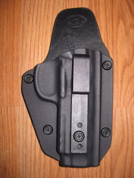 BERETTA IWB Kydex/Leather Hybrid Holster small print with adjustable retention