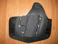 IWB (inside waist band) Kydex/Leather Hybrid Holster Taurus
