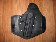 Keltec IWB Kydex/Leather Hybrid Holster