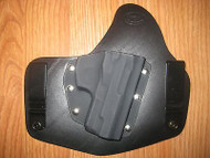 Bersa IWB Kydex/Leather Hybrid Holster
