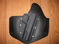 IWB Kydex/Leather Hybrid Holster Browning