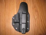 IWB Kydex/Leather Hybrid Holster small print