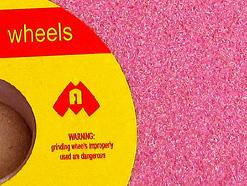 Pink Aluminium Oxide