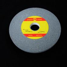 """•Offhand bench/pedestal grinding wheel. •150x20x31.75mm (6""""x¾""""x1¼"""")"""