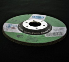 "Grinding Disk - 115 x 22.2 (4 1/2"" x 7/8"") for STONE Pk 25"