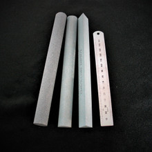 Abrasive File MIX PACK - Green Silicon Carbide - 3 PK - ABRFILE-C