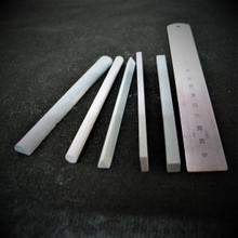 Abrasive File MIX PACK - Green Silicon Carbide - 5 PK - ABRFILE-G