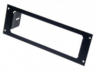 "1-Piece Equipment Mounting Bracket, 3"" Mounting Space, Fits Kenwood TK-5710, TK-5810, TK-690, TK-790, TK-890"