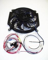 K9-A-301 K9 Transport Fan Option for Heat Alarm Hot-N-Pop Unit*